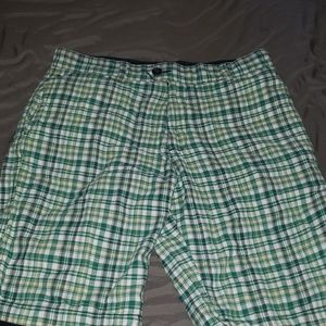Other - Reversible casual shorts